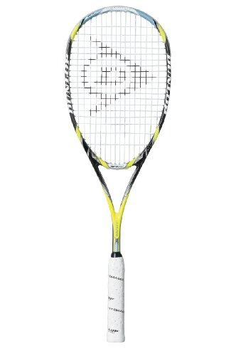 Dunlop Aerogel 4D Ultimate Squash Racquet