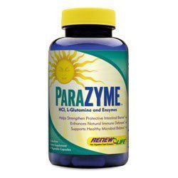 Parazyme 90 Vcaps, By Renew Life