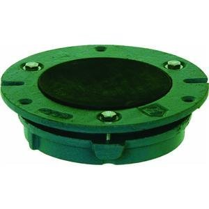 4 X 4 Cast-Iron Closet Flange (Cast Iron Closet Flange compare prices)