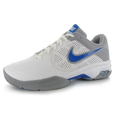 Nike Air Court Ballistec 4.1 Tennis Shoes - 11