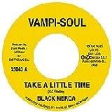 echange, troc Black Merda - Take a Little Time/Let Go