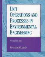 Unit Operations and Processes in Environmental...