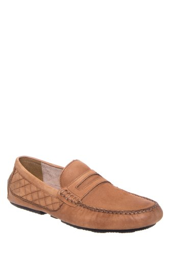 Andrew Marc Men's Metropolis Slip On Loafer