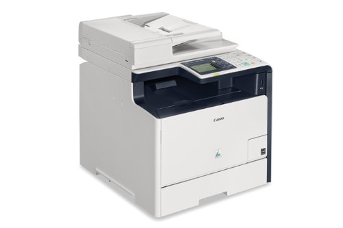 Canon Color imageCLASS MF8580Cdw Wireless All-in-One Laser Printer (Discontinued By Manufacturer) (Canon Color Laser compare prices)
