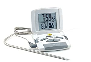 ThermoWorks The Original Cooking Thermometer/Timer