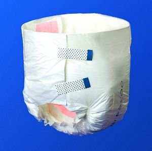 Tranquility ATN Disposable Briefs M (Bag of 12pcs)