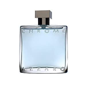 Chrome Azzaro 6 8 Oz Eau De Toilette 2