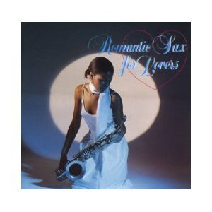 Romantic Sax for Lovers