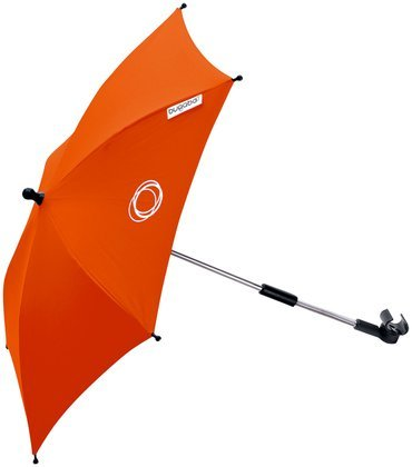 Bugaboo Parasol, Orange