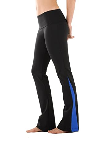 Inset Dance Pant