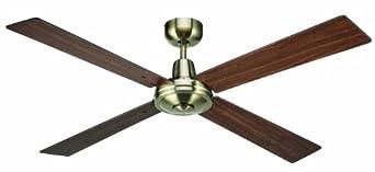 Telecomando LCD per ventilatore da soffitto con misuratore di temperatura LUCCI AIR