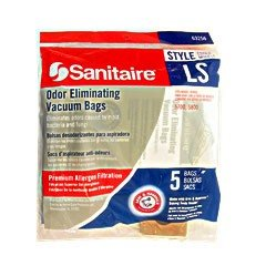 Odor Eliminating Vacuum Bags front-21401