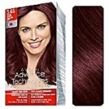Advance Techniques Professional Hair Colour - 5.65 Deep Mahogony Red