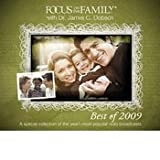 img - for Focus on the Family Best of 2009 Broadcast Set: A Special Collection of the Year's Most Popular Radio Broadcasts (15 CD Set) book / textbook / text book