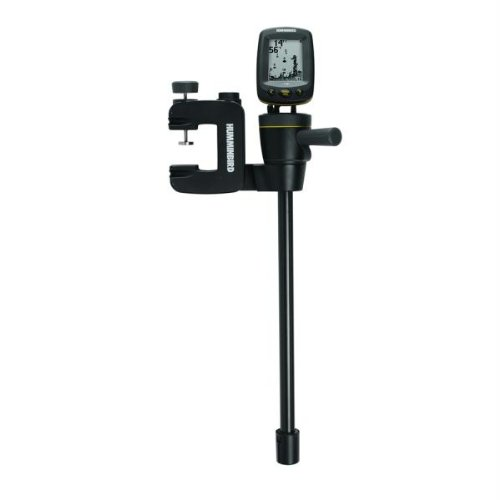 Humminbird 110 Fishin' Buddy 4-Inch Waterproof
