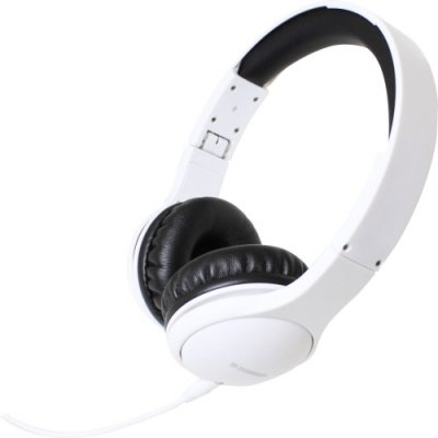 Zoom Zumreed Headphones Genuine Lead Zhp-600 Wh (White)