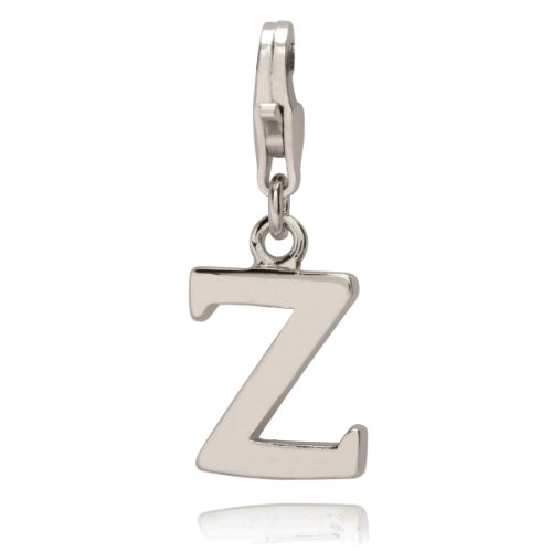 Charms Republic Charm Z Sterling Silber