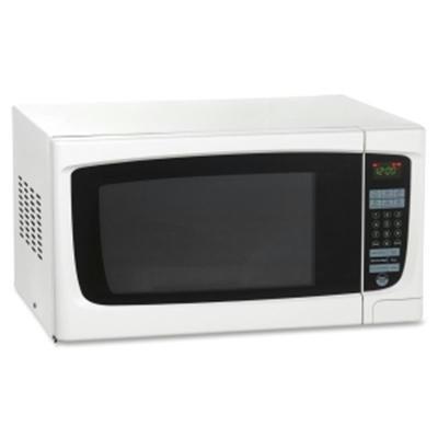 Avanti 1.4CF 1000 W Microwave WH OB (Avanti Small Microwave compare prices)