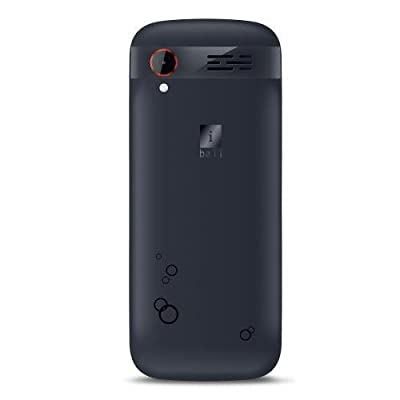 iBall Curvy Mobile Phone, with 1800 mAh Battery, Camera