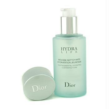 Christian Dior Hydra Life Youth Essential Hydrating Cleansing Foam - 150ml/5oz