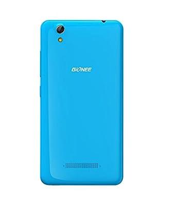Gionee Pioneer P5L (Blue)
