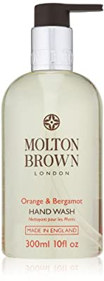 Molton Brown Hand Wash, 10 fl. oz.
