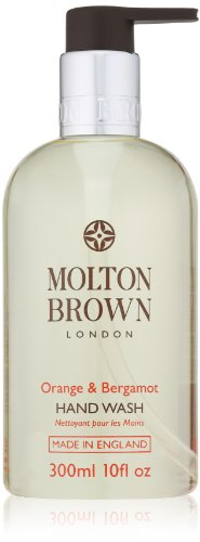 Molton Brown Sapone per Le Mani Orange & Bergamot - 300 ml
