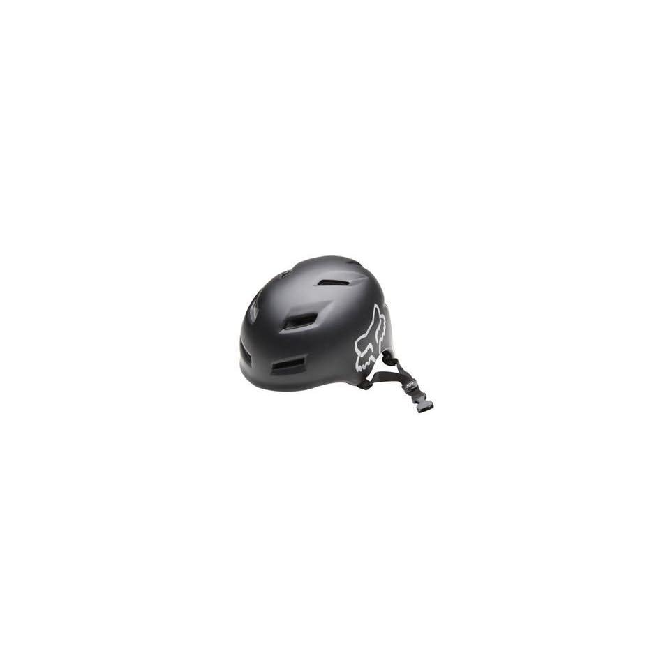 Fox Racing Transition Helmet Small/Medium Matte Black