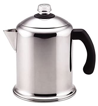 Meyer Cookware 50124 Yosemite Percolator