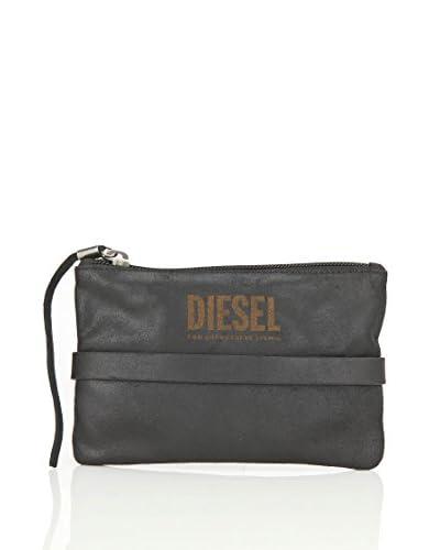 Diesel Bolso de Mano Audrine Negro