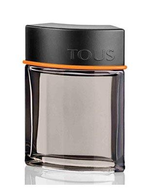 Tous Man Intense Profumo Uomo di Tous - 100 ml Eau de Toilette Spray