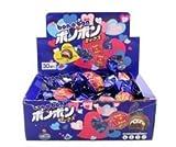 やおきん ボノボン ミックス (1箱30個入り) +大和屋サービスで菓道の珍味1枚付き