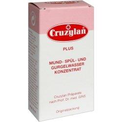CRUZYLAN plus Tropfen 50 ml Tropfen