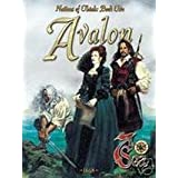 Avalon (7th Sea) (Nations of Theah, Book Two)