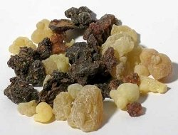 1 Lb Granular Frankincense & Myrrh (IGFMB) [Health and Beauty]