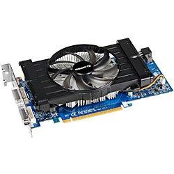 GIGABYTE グラフィックボード nVIDIA GeForce GTX550Ti 1GB PCI-E DVI mini-HDMI オーバークロック GV-N550OC-1GI