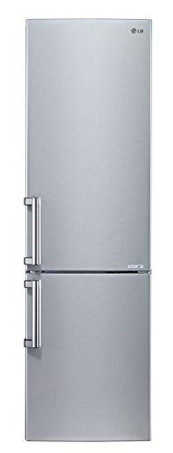 LG GBB530NSCFE Réfrigérateur 252 L A+++ Argent