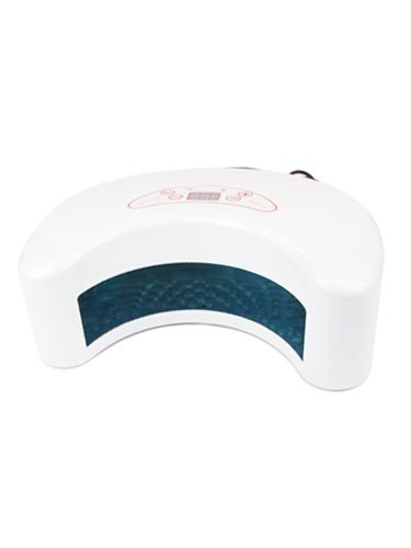 Kamay'S 12W Led Lamp For Gel Nail Cure Harmony Shellac Uv Dryer