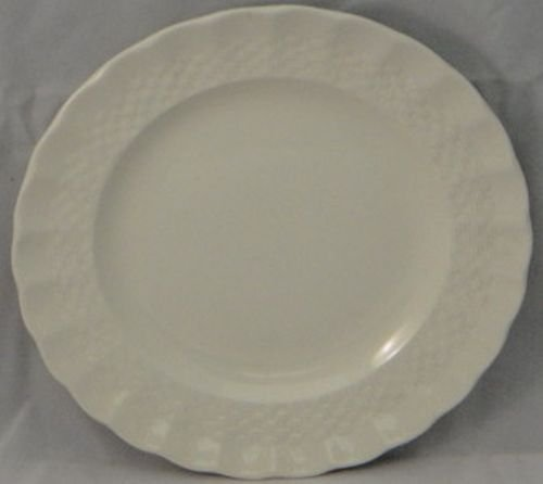 Spode Chelsea Wicker Bread & Butter Plate