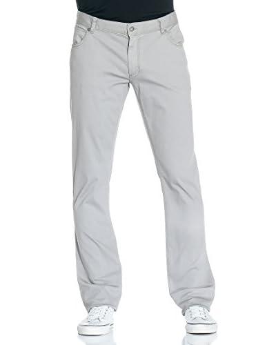 RICHMOND Pantalone [Bianco]