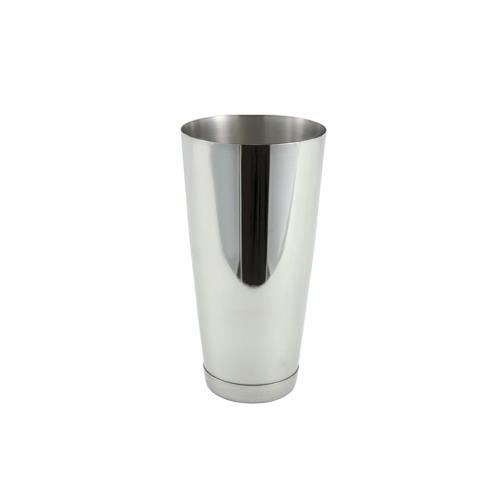 Winco Stainless Steel Bar Shaker, 30-Ounce