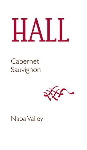 2012 Hall Napa Valley Cabernet Sauvignon