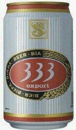 バーバーバー(333) 缶 330ml×24本