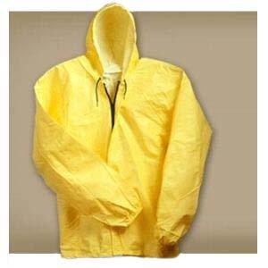 Rain Shield O2 Hooded Rain Jackets