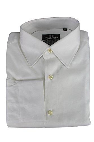 corneliani-mens-dress-shirt-size-42-us-regular-white-cotton