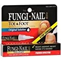 Fungi Nail Pen Brush Applicator, 1.7 ml