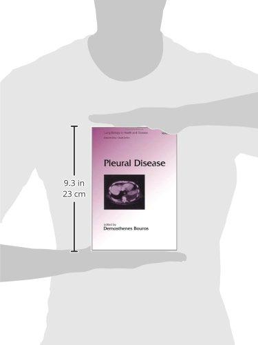 Pleural Disease (Lung Biology in Health and Disease)