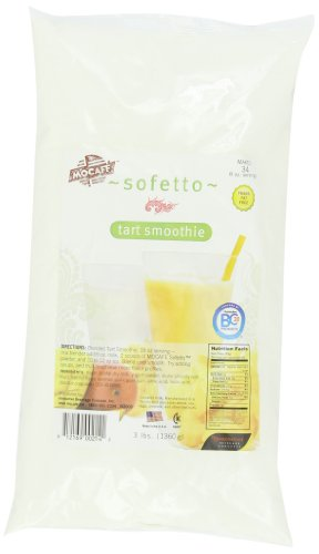Sofetto™ Blended Tart Smoothie
