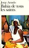 echange, troc Jorge Amado - Bahia de tous les saints