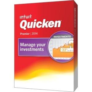 Quicken 2014 Premier